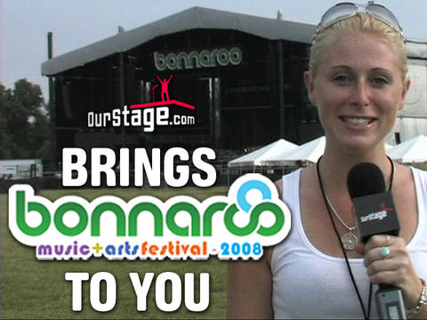 Bonnaroo Preview 2008!, by ThangMaker on OurStage