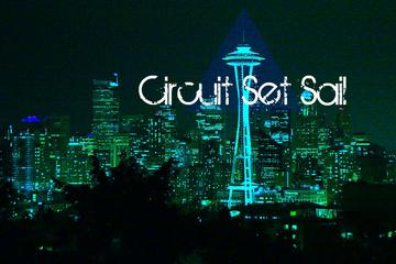 Sunset Seattle, by Circuit Set Sail on OurStage