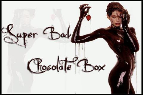 Super Bad Chocolate Box, by Copperhead on OurStage
