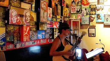 Desastre Perfecto, by Karina Iglesias on OurStage