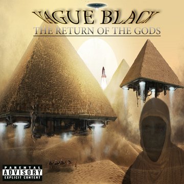 """vague black """"REAL LIFE', by vague black on OurStage"""