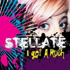 Caught Up, by Stellate on OurStage