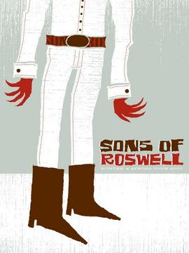 """Shugga Come My Way"", by Sons of Roswell on OurStage"