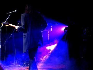 Polípticon, by EL TAROT on OurStage