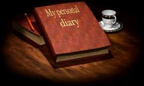 Dear Diary, by 1 D'Zire on OurStage