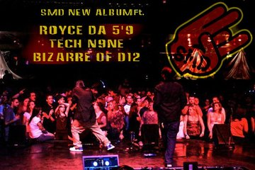 My New Friends ft. Royce da 5'9, by SMD on OurStage