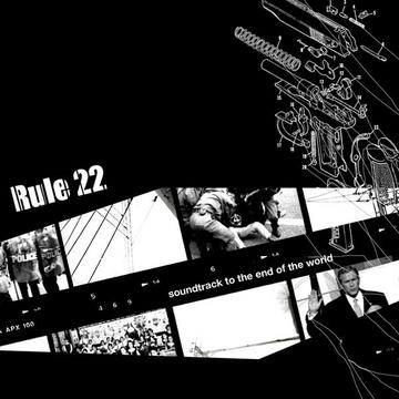 Pollution, by Rule 22 on OurStage