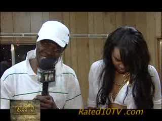 wicked with Letoya lockett, by RATED10TV on OurStage