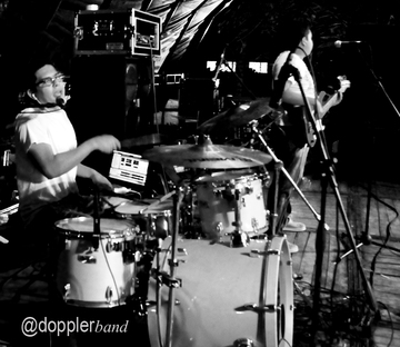 Andar, by Doppler band on OurStage