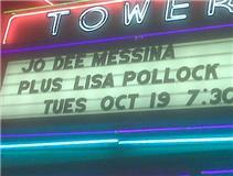 Tour Video Set to my song Don't Tell Me, by Lisa C. Pollock on OurStage