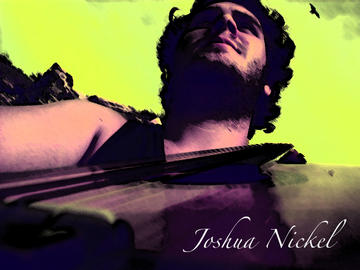 I Will Steal Your Heart Away, by Joshua nickel on OurStage