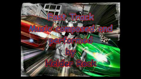 Fast Track, by Helder Rock on OurStage