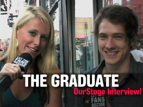 The Graduate Interview, by OurStage Productions on OurStage