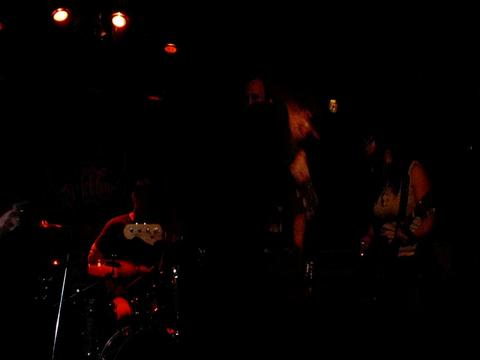 """""""Offering"""" Live @ The Dover Brickhouse, by Full Body Anchor on OurStage"""
