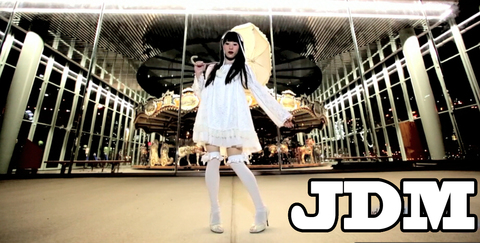 [Music Video] Judgmental Dramatic Monday - ReniReni, by ReniReni on OurStage