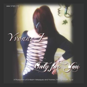 USED TO BE, by Yvonne J on OurStage