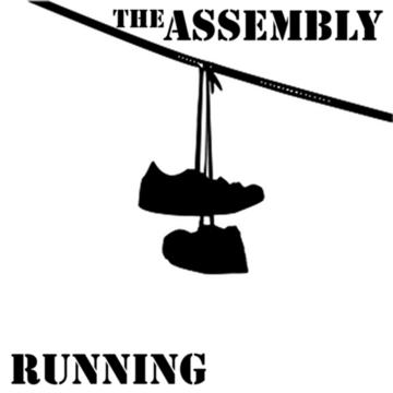 Man #4, by The Assembly on OurStage