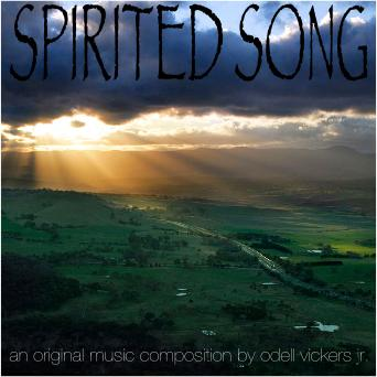 Spirited Song, by Odell on OurStage