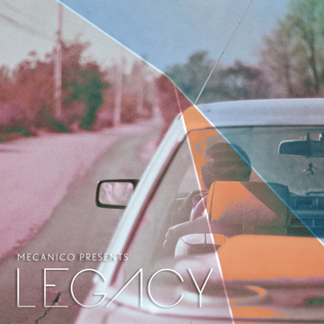 Legacy, by Mecanico on OurStage