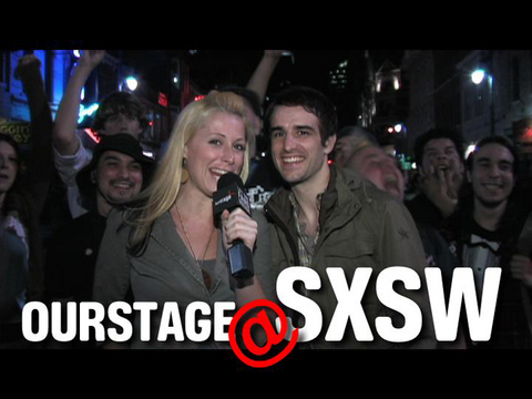 OurStage Kicks Off SXSW, by ThangMaker on OurStage