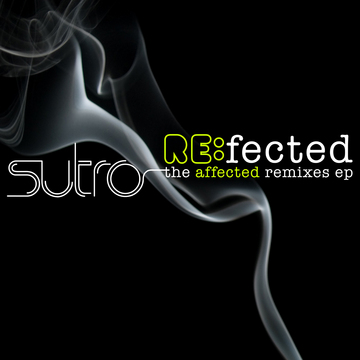 Affected (Tyler Stone Static Mix), by sutro on OurStage