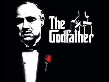 The Godfather theme, by ashref on OurStage