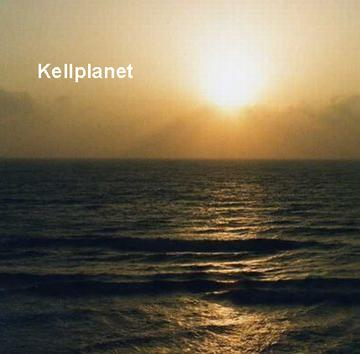 Blue Waves, by kellplanet on OurStage