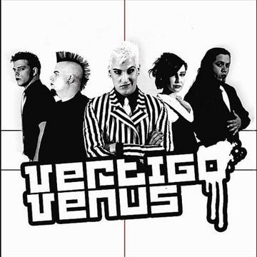 Spy Vs. Spy, by Vertigo Venus on OurStage