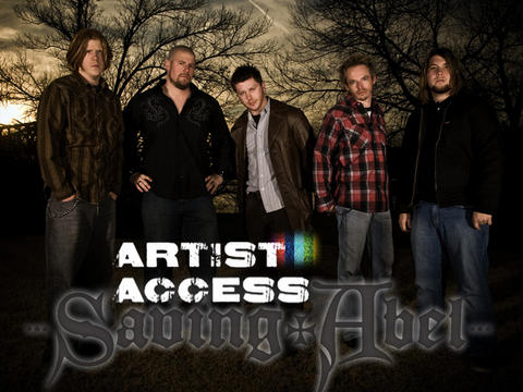 Artist Access with Saving Abel, by ThangMaker on OurStage