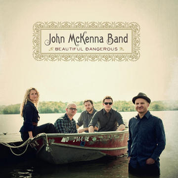 Need You Now, by John McKenna on OurStage