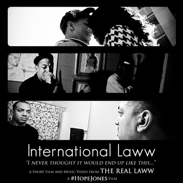 International Laww, by The Real Laww on OurStage