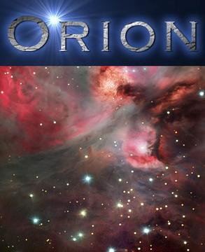 Orion, by Digital Evolution on OurStage
