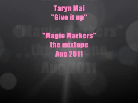 Give It Up by Taryn Mai (How To Love Remake), by Taryn Mychal Mai on OurStage