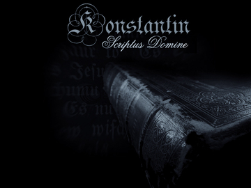 Konstantin - Scriptus Domine, by Konstantin on OurStage