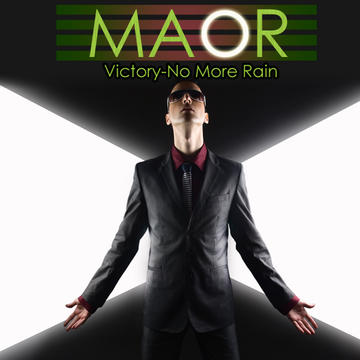 Victory - No More Rain, by MAOR on OurStage