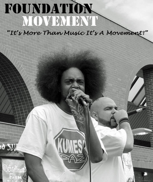 Truth (Amazing Grace), by Foundation Movement on OurStage