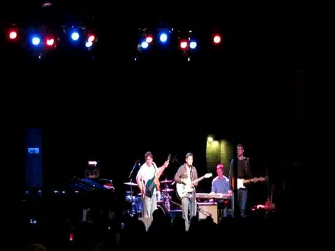 Firefly Live, by Asper Kourt on OurStage