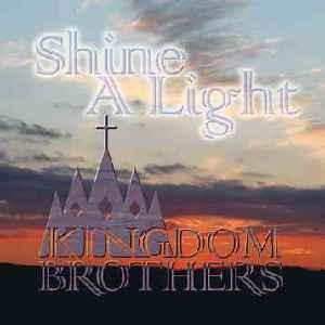 Nobody's Fault But Mine, by Kingdom Brothers on OurStage