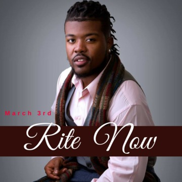 Rite Now, by Semaj The Artist on OurStage