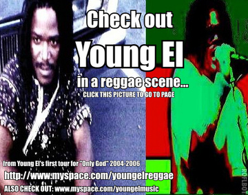 Only God ...YOUNG EL, by young el caleb on OurStage