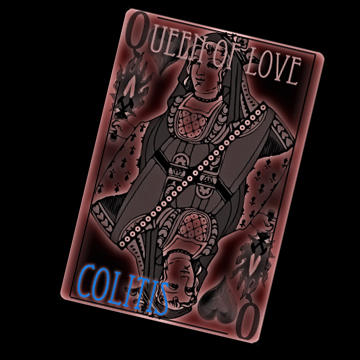 Queen of Love, by Colitis on OurStage