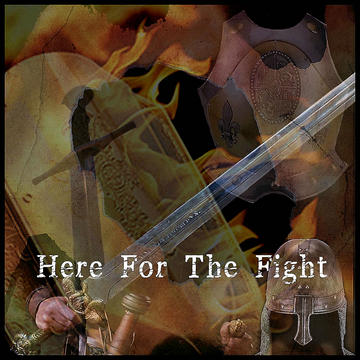 Here For The Fight, by 3Nailz on OurStage