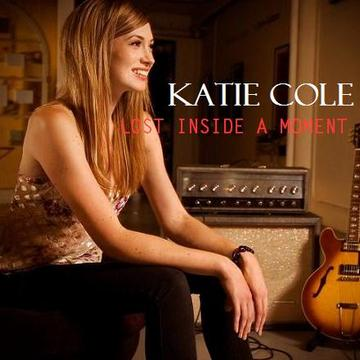 LOST INSIDE A MOMENT, by KATIE COLE on OurStage