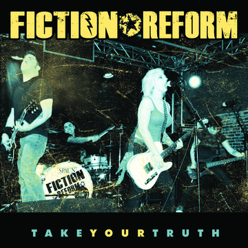 Shellac & Vinyl, by Fiction Reform on OurStage