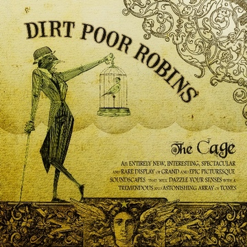 Someone (I Dare You to Love Me), by Dirt Poor Robins on OurStage
