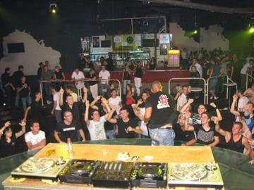 Step On Stage, by DJ JeyB on OurStage