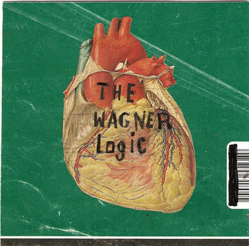 You had a right to be, by The Wagner Logic on OurStage