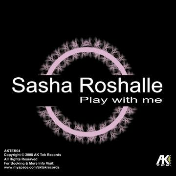 Play With Me, by Sasha Roshalle on OurStage