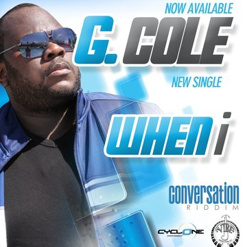 When I, by G Cole on OurStage
