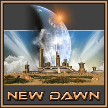 The Dawn Of A NEW AGE, by SonicChameleon on OurStage
